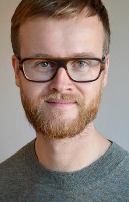 Portrait Jens Thoben